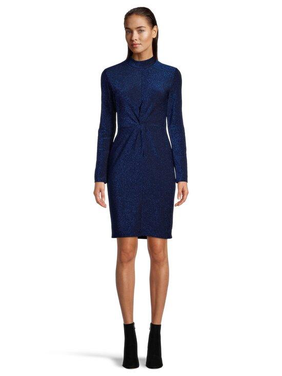 Karl Lagerfeld - Lurex Jersey Dress -mekko - SPARKLE BLUE | Stockmann - photo 2