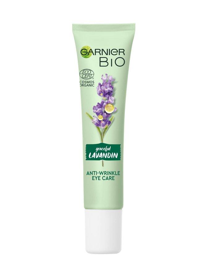 Anti-Wrinkle Eye Care -silmänympärysvoide 15 ml