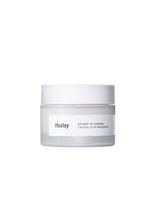 Huxley - Cream; Glow Awakening -kirkastava ja kosteuttava voide 50 ml | Stockmann