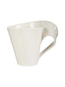 Villeroy & Boch - New Wave Caffè -muki 0,35 l - VALKOINEN | Stockmann