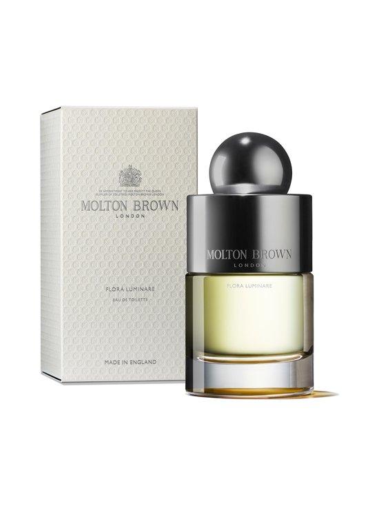 Molton Brown - Flora Luminare EdT -tuoksu 100 ml - NOCOL | Stockmann - photo 3