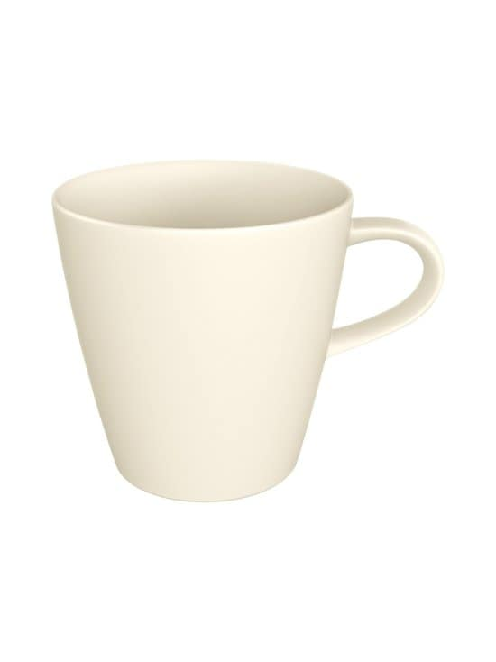 Villeroy & Boch - Manufacture Rock -muki 0,37 l - WHITE | Stockmann - photo 1