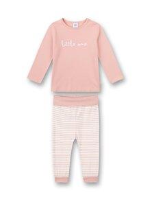 Sanetta - Pyjama - 38125 SILVER PINK | Stockmann