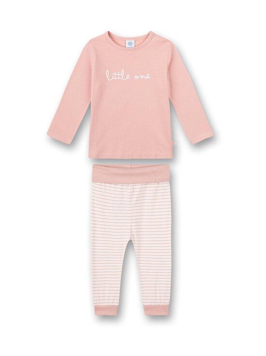 Sanetta - Pyjama - 38125 SILVER PINK | Stockmann - photo 1