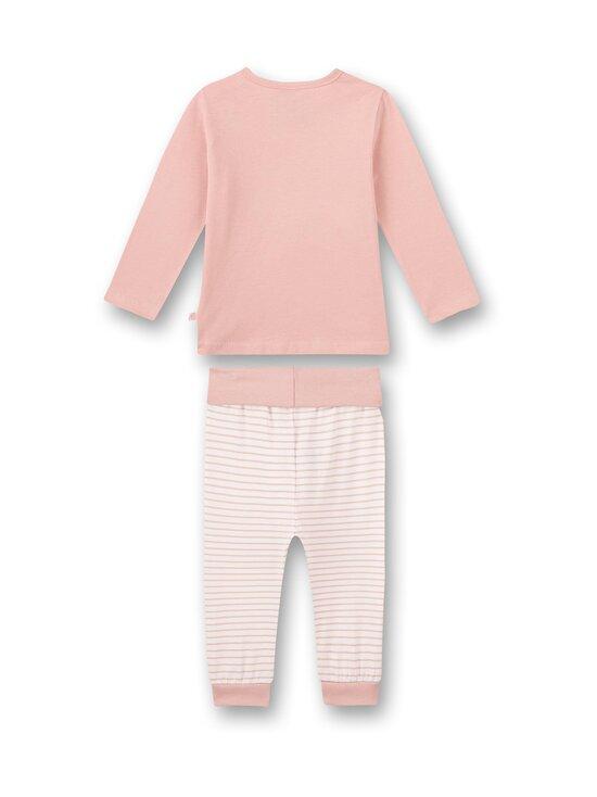 Sanetta - Pyjama - 38125 SILVER PINK | Stockmann - photo 2