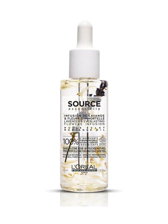 L'Oréal Professionnel - Source Essentielle Radiance -hiusöljy 75 ml - NOCOL   Stockmann - photo 1