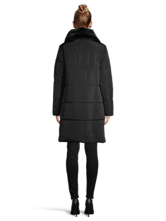 Esprit - Toppatakki - 001 BLACK | Stockmann - photo 3
