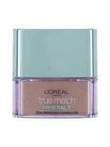 L'Oréal Paris - True Match Minerals Foundation -mineraalimeikkivoide 10 g - null   Stockmann