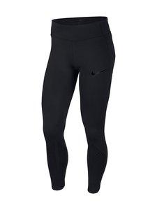 Nike - W Epic Lux -treenitrikoot - BLACK/REFLECTIVE SILVER | Stockmann
