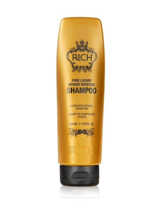 Intense Moisture Shampoo 250 ml