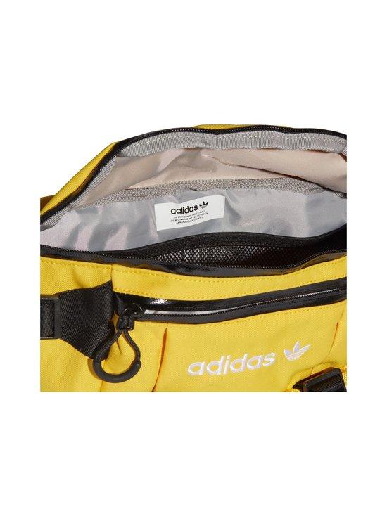 adidas Originals - Adventure Waist Bag -vyölaukku - BOLD GOLD | Stockmann - photo 2