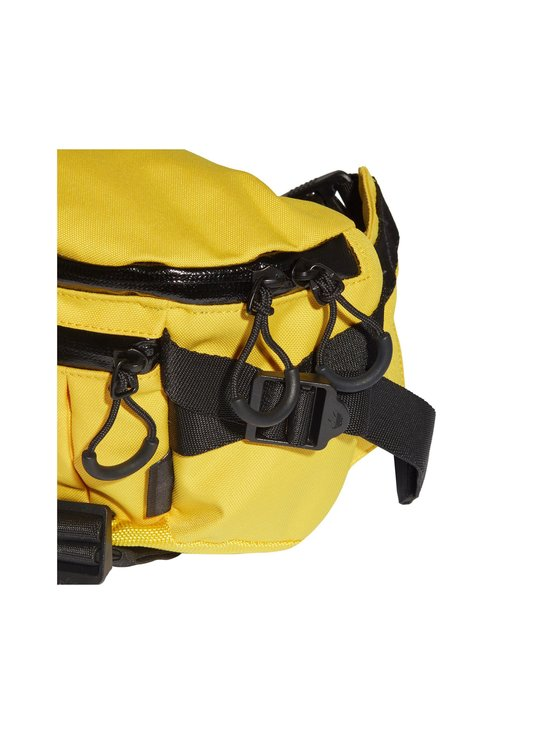 adidas Originals - Adventure Waist Bag -vyölaukku - BOLD GOLD | Stockmann - photo 4