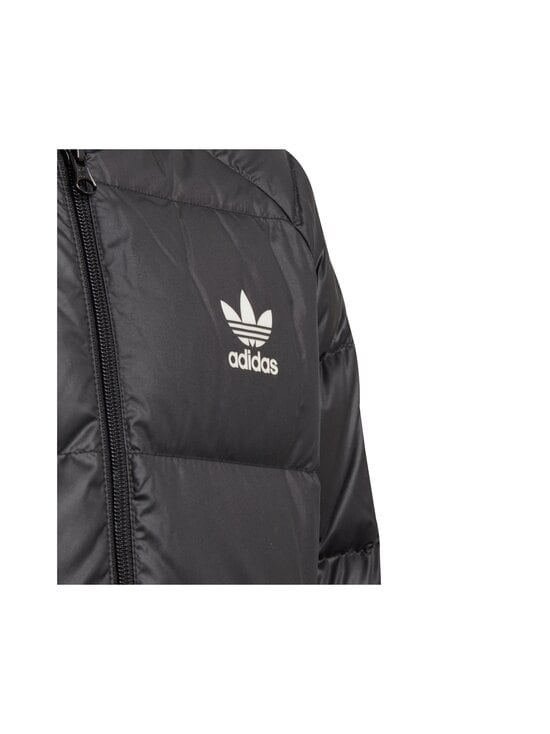 adidas Originals - Down Jacket -untuvatakki - BLACK/WHITE   Stockmann - photo 3