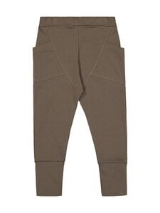 Gugguu - Unisex Pants -housut - EARTH STONE | Stockmann