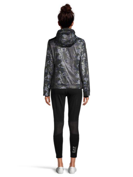 Ea7 - Pantaloni Leggins -leggingsit - 1200 BLACK   Stockmann - photo 5
