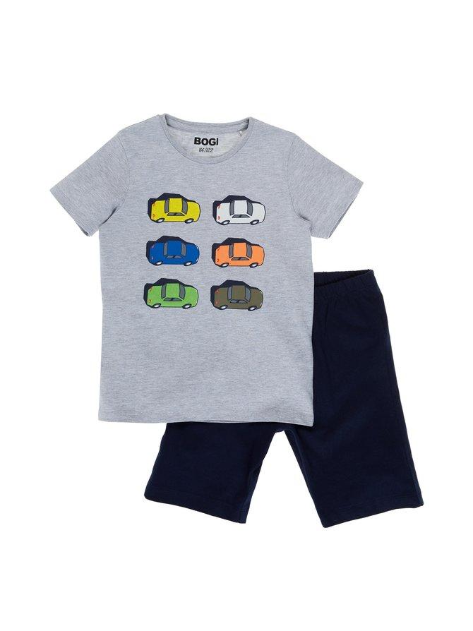Cassius-pyjama