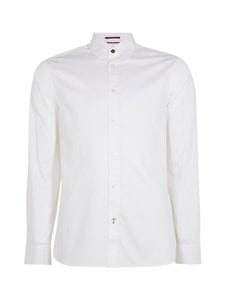 Ted Baker London - Bobcut-kauluspaita - 99 WHITE | Stockmann