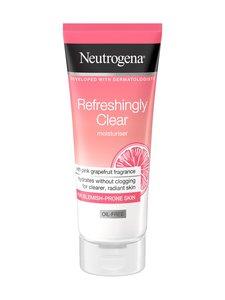 Neutrogena - Refreshingly Clear Moisturiser -kosteusvoide 50 ml - null | Stockmann
