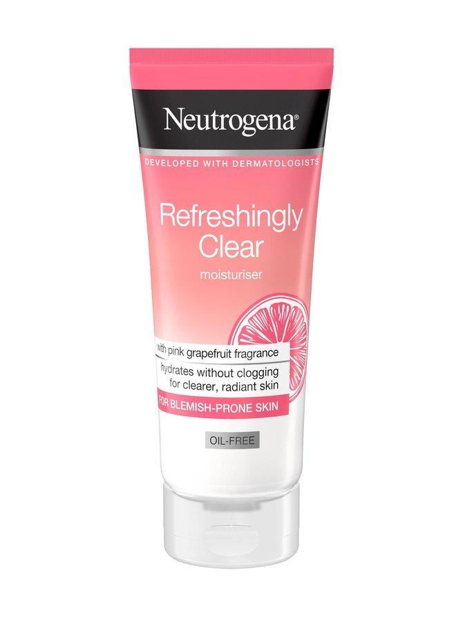 Refreshingly Clear Moisturiser -kosteusvoide 50 ml