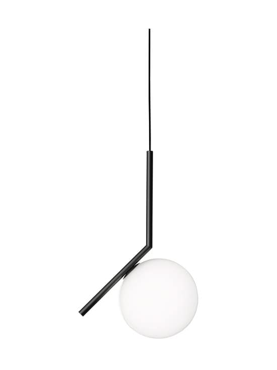 Flos - IC Light S1 -riippuvalaisin - WHITE | Stockmann - photo 1