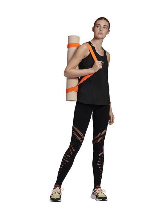 adidas by Stella McCartney - TruePurpose Loose Tank -toppi - BLACK   Stockmann - photo 6