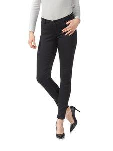 Very Nice - Jeans Legging -farkut - BLACK (MUSTA) | Stockmann