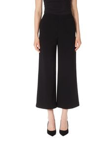 Filippa K - Naia-housut - 1433 BLACK | Stockmann