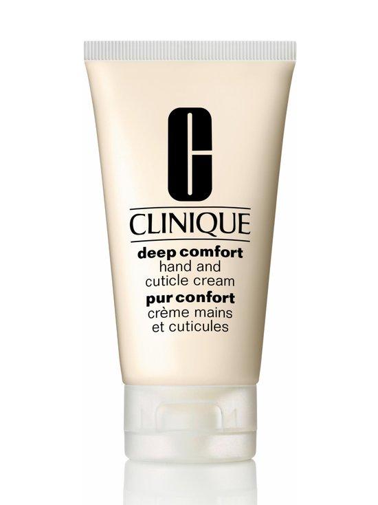 Clinique - Deep Comfort Hand and Cuticle Cream -käsivoide 75 ml | Stockmann - photo 1