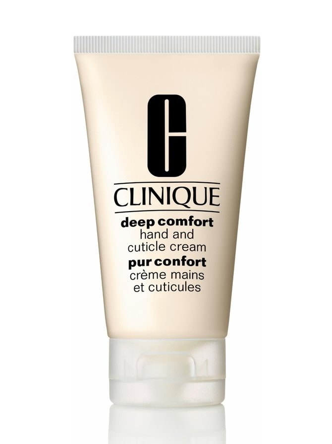 Deep Comfort Hand and Cuticle Cream -käsivoide 75 ml