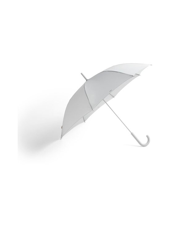 HAY - Mono Umbrella -sateenvarjo - LIGHT GREY | Stockmann - photo 1