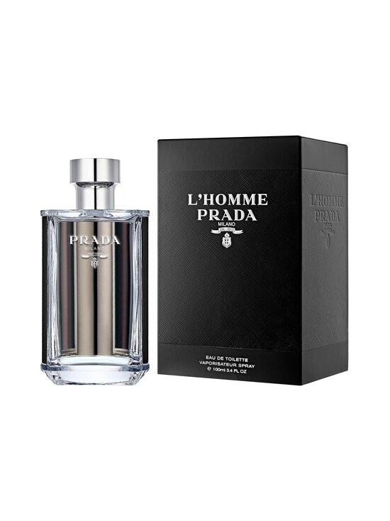 Prada - L'Homme Prada EdT -tuoksu 100 ml   Stockmann - photo 2