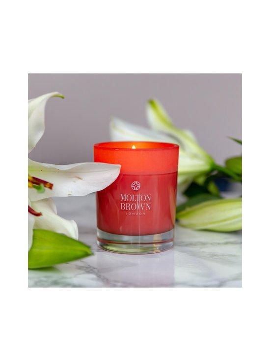 Molton Brown - Gingerlily Single Wick Candle -tuoksukynttilä 180 g - 3 | Stockmann - photo 8