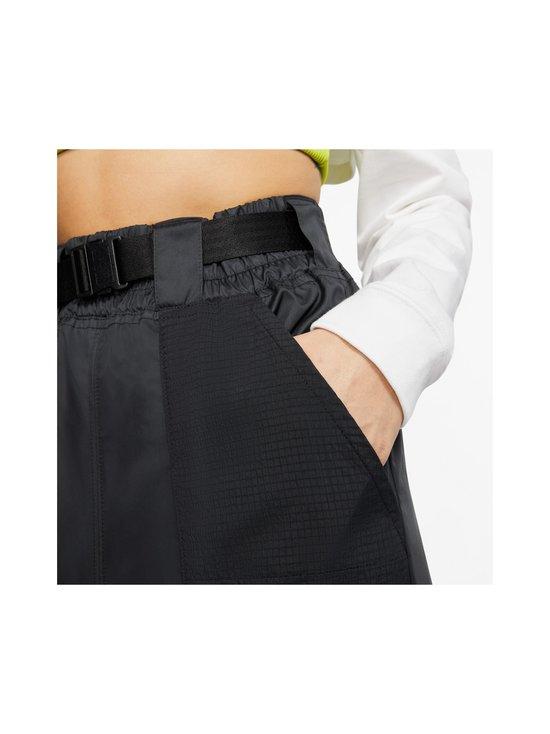 Nike - Sportswear Swoosh -housut - 010 BLACK/WHITE | Stockmann - photo 5