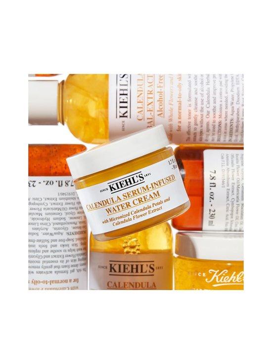 Kiehl's - Calendula Serum Infused Water Cream -kosteusvoide 50 ml - NOCOL | Stockmann - photo 6