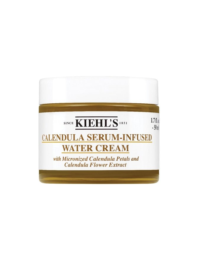 Calendula Serum Infused Water Cream -kosteusvoide 50 ml