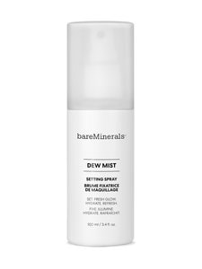 Bare Minerals - Dew Mist Spray -kasvosuihke 100 ml | Stockmann