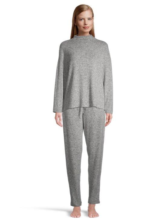 NOOM loungewear - Ira-paita - LT.GREY MEL | Stockmann - photo 2