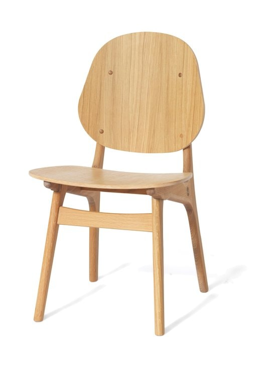 Warm Nordic - Noble Dining -tuoli - OILED OAK | Stockmann - photo 2
