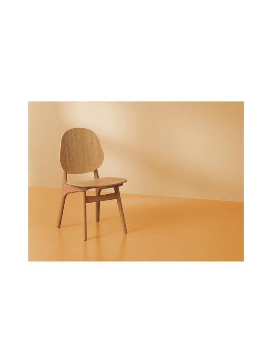 Warm Nordic - Noble Dining -tuoli - OILED OAK | Stockmann - photo 3