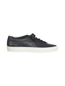 COMMON PROJECTS - Achilles Pebbled -nahkatennarit - 7547BLACK | Stockmann