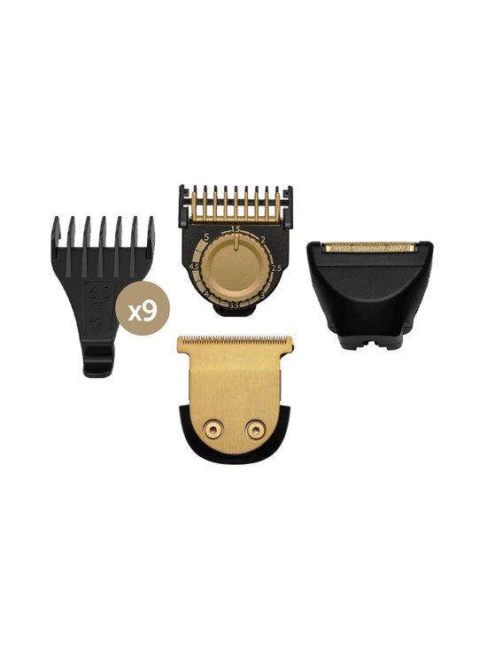 Remington - Hair & Beard Kit MB7050 -parta- ja hiustrimmeri - BLACK | Stockmann - photo 3