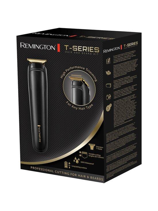 Remington - Hair & Beard Kit MB7050 -parta- ja hiustrimmeri - BLACK | Stockmann - photo 4