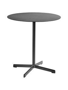 HAY - Neu-pöytä ⌀ 70 cm - ANTHRACITE (HIILENHARMAA) | Stockmann