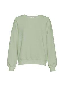 Moss Copenhagen - Ima DS Sweatshirt -collegepaita - RESEDA | Stockmann