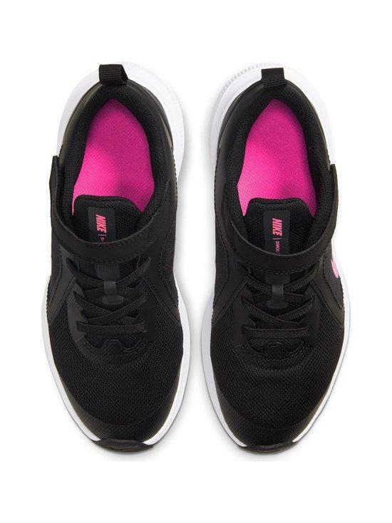Nike - Downshifter 10 -sneakerit - 004 BLACK/WHITE-ANTHRACITE | Stockmann - photo 9