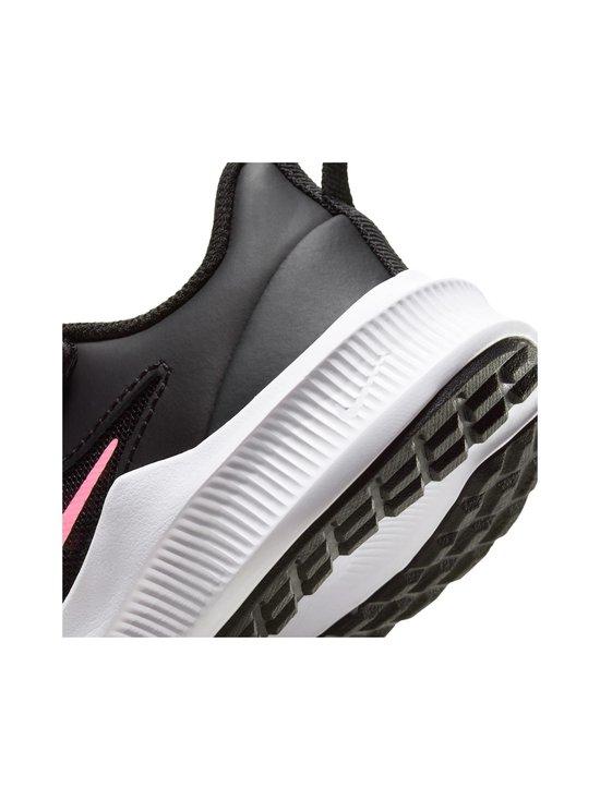 Nike - Downshifter 10 -sneakerit - 004 BLACK/WHITE-ANTHRACITE | Stockmann - photo 13