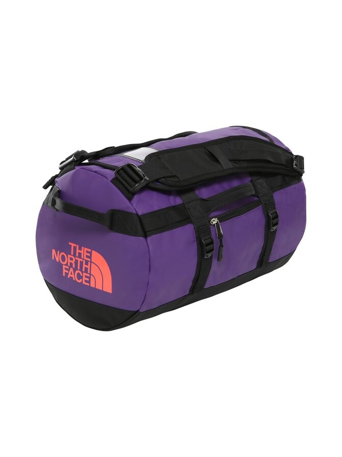 Base Camp Duffel XS -laukku 31 l