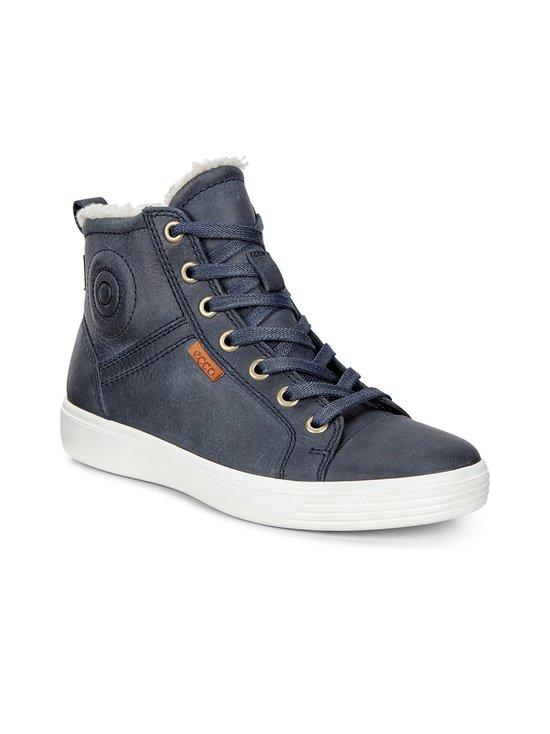 ecco - S7 Teen -sneakerit - 02001 BLACK | Stockmann - photo 1