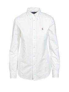 Polo Ralph Lauren - Kendal Oxford -paitapusero - BSR WHITE   Stockmann