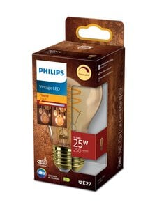 Philips - LED 25W E14 Warm White -lamppu - WHITE | Stockmann